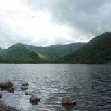 walks by rydal water