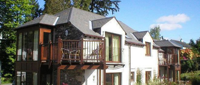 self catering accommodation lake district